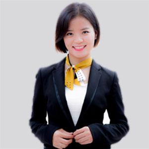 Yingnan Fan (Vicky)