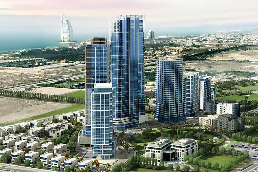 Acacia Avenues Properties