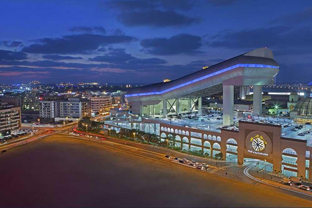 Al Barsha Properties