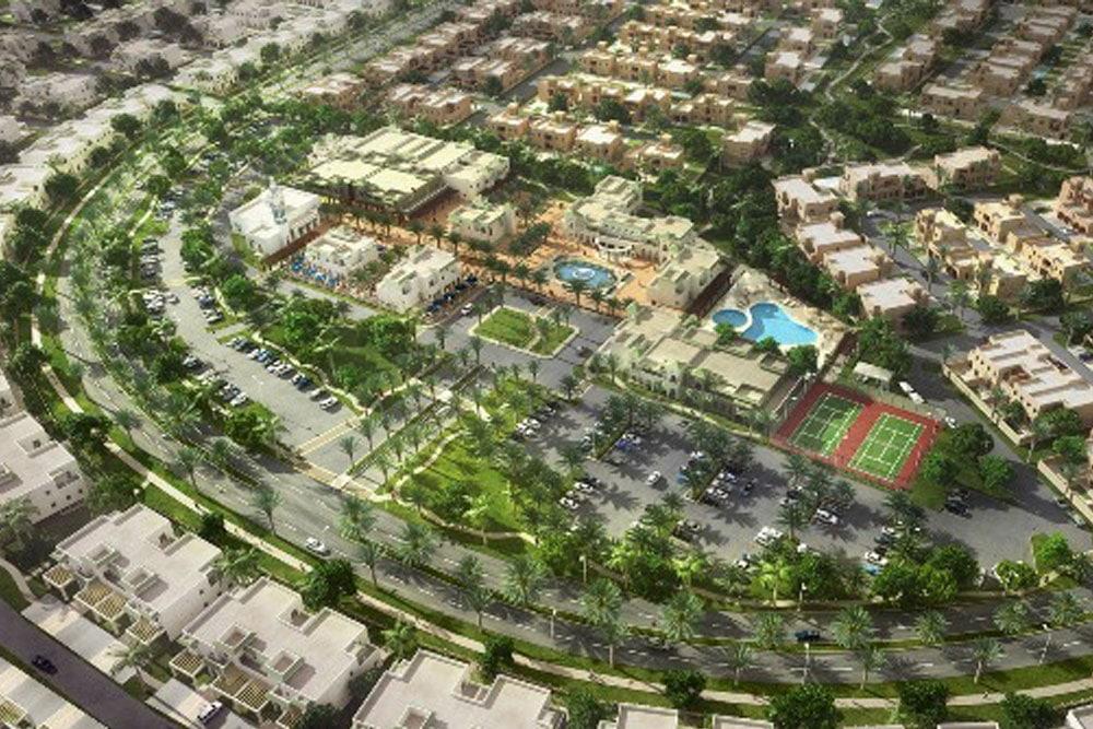 Al Furjan Properties
