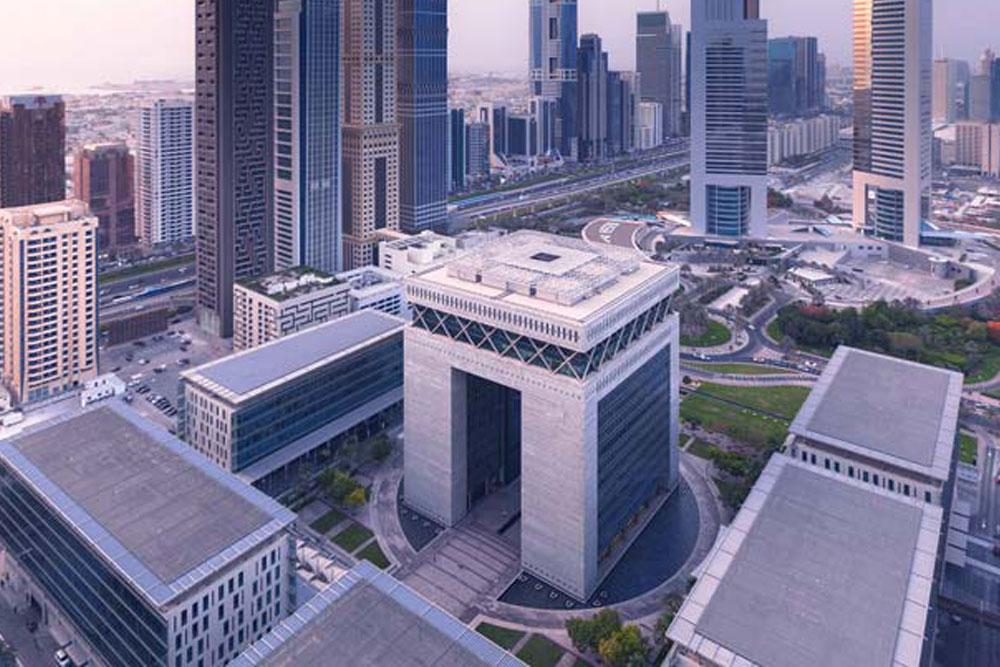 مركز دبي المالي Guide