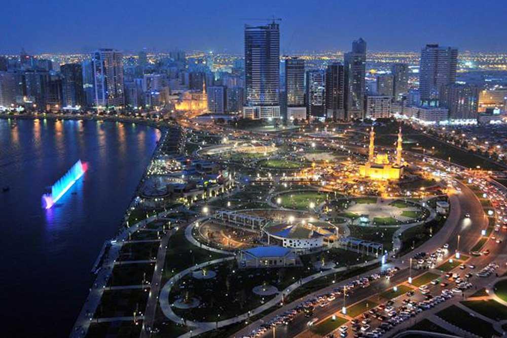 دبي لاند Guide