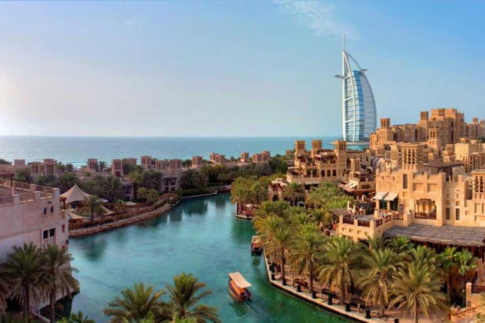 Jumeirah Properties