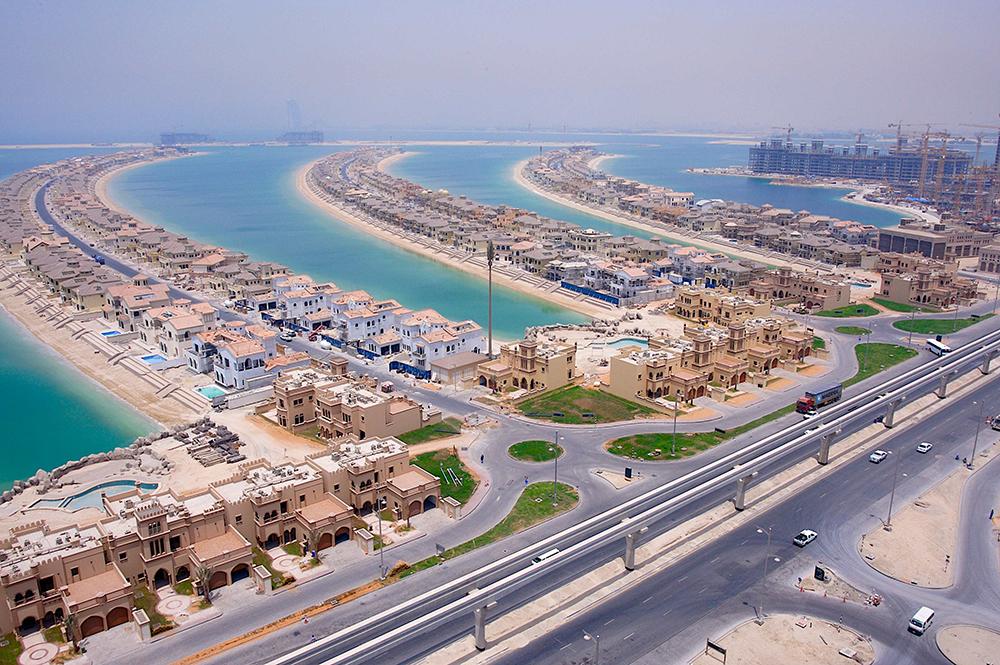 Palm Jumeirah Photo 1