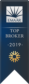 Emaar Annual Broker Award 2019