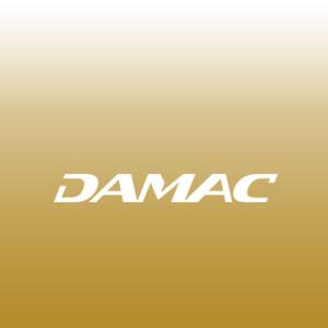 داماك العقارية Developer Gold Logo