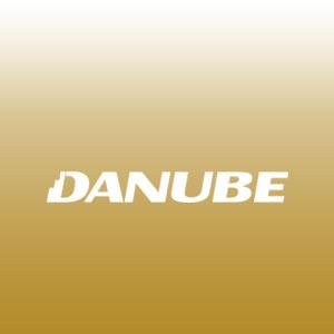 الدانوب العقارية Developer Gold Logo