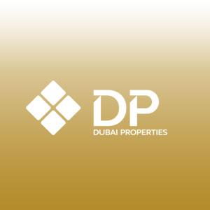 دبي العقارية Developer Gold Logo