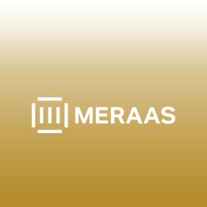 مراس القابضة Developer Gold Logo