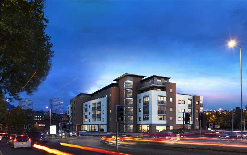 Birmingham Projects 3