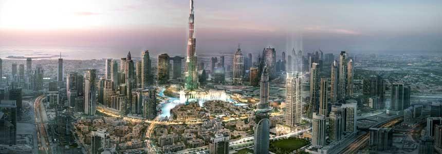 عقارات قيد الإنشاء في دبي