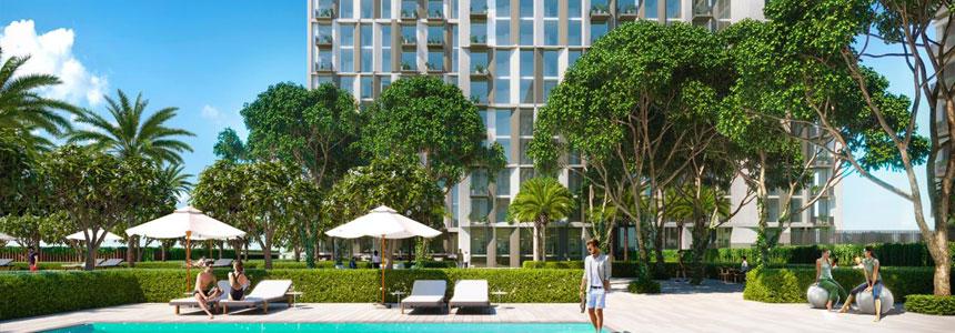 Dubai Hills Estate for sale in Dubai
