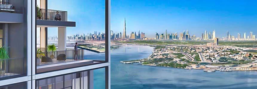 Dubai Creek Harbour for sale in Dubai
