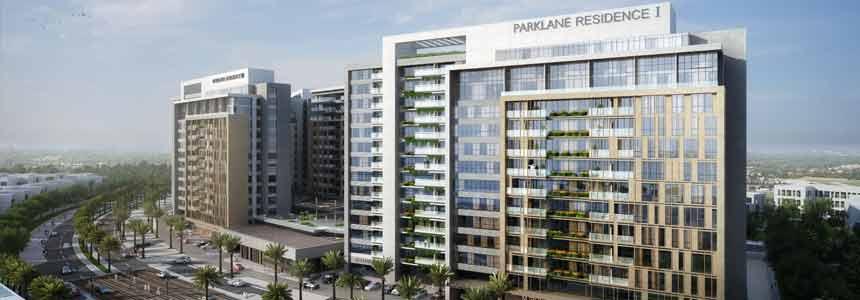 Park Lane Residence by 迪拜南部