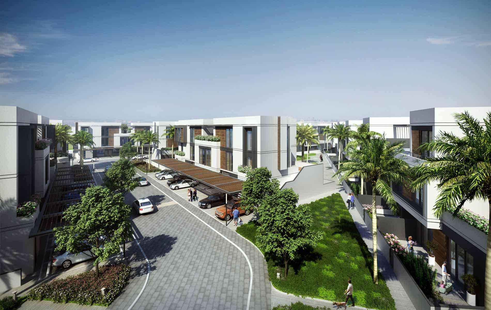 Off plan Properties in Dubai