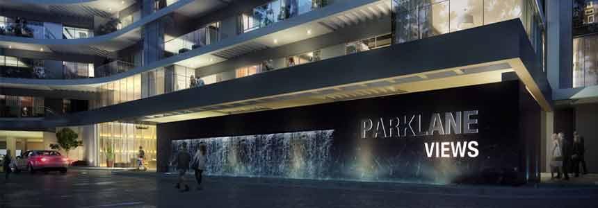 Park Lane Views by 迪拜南部