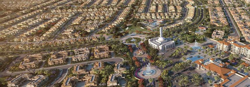 Villanova Phase II La Quinta by Dubai房地产